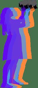 Sabana Grande Woman Logo